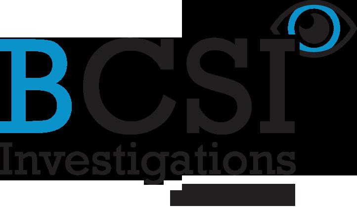 BCSI Investigations